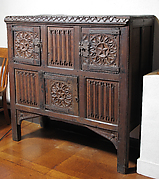 Cabinet or Double Hutch