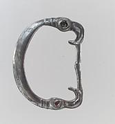 Buckle loop