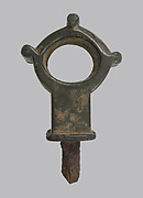 Key-Handle
