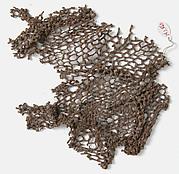 Fish Net Fragment
