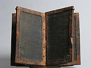 Wooden Writing Tablets