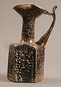 Hexagonal Jug