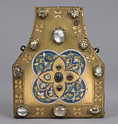 Portable Reliquary