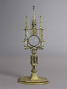 Reliquary, Monstrance