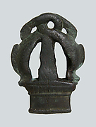 Head of Sword or Dagger