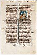 Opening of The Book of Nehemias