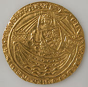 Noble of Edward III
