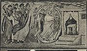 Stoning of Moses, Joshua and Caleb