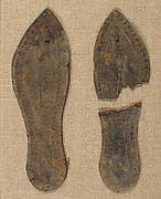 Sandal Soles