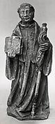Ecclesiastical Figure