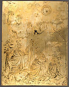 Plaque from Triptych