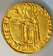 Florin d'or of John The Good