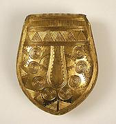 Amulet or Bulla