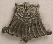 Badge with Purse of Henry VI