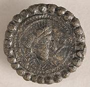 Badge of Edward II or John the Baptist