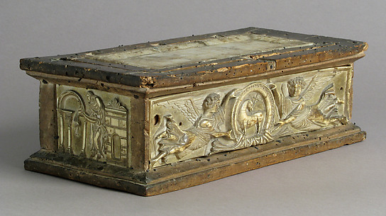 Portable Altar and Two Side Panels