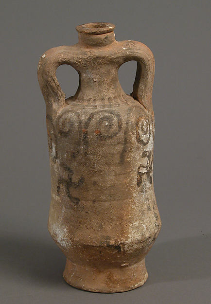 Jug with Cruces Gammatae