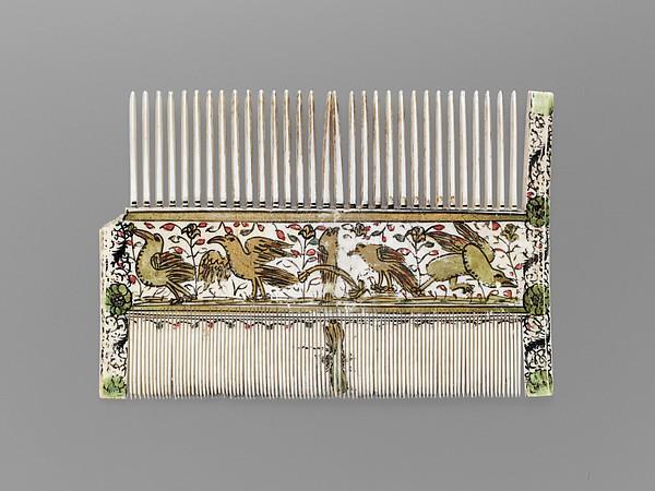 Woman's Comb