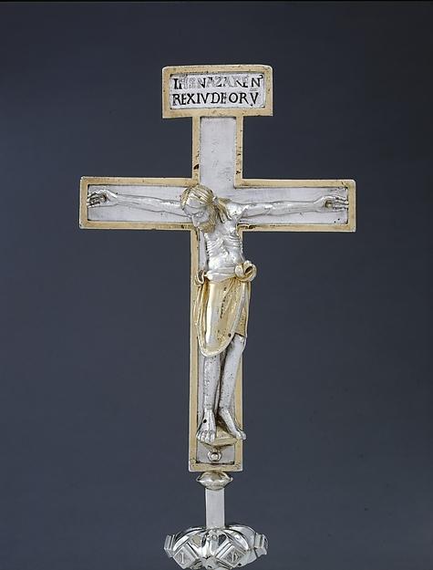 Bernward Cross