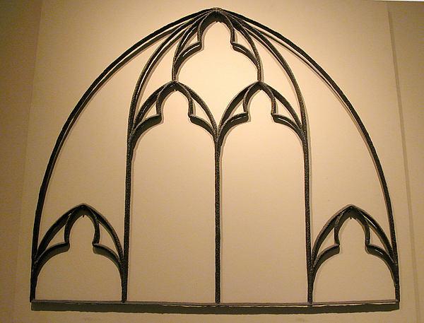 Window Armature