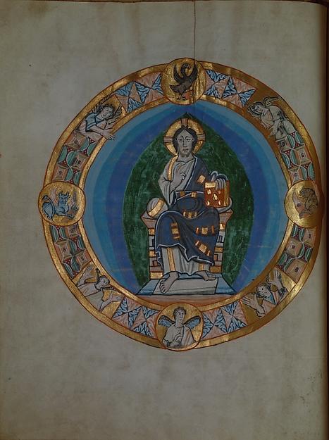 Guntbald Gospels