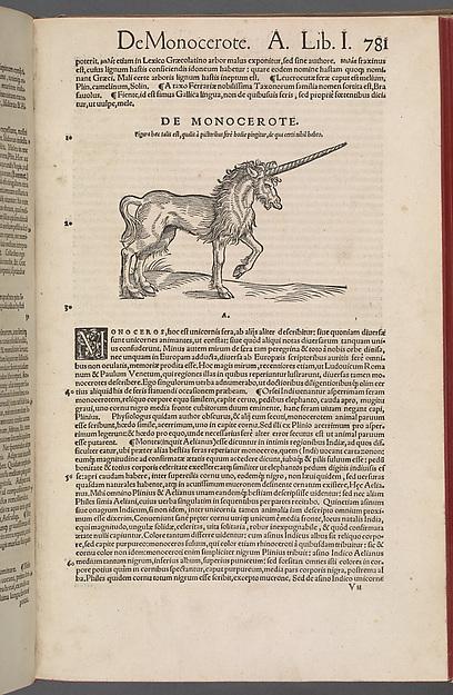 Historiae animalium (Histories of the Animals)