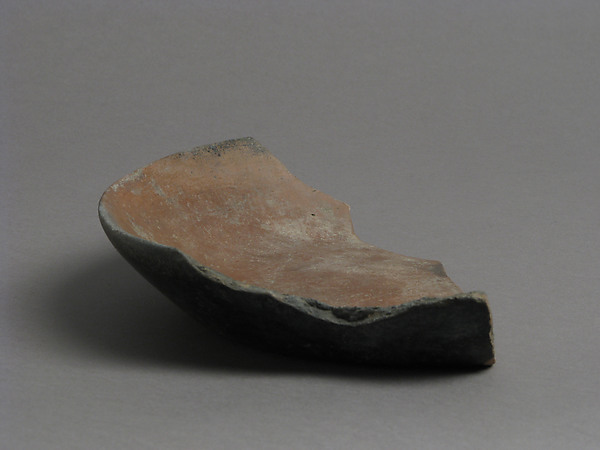 Bowl Fragment