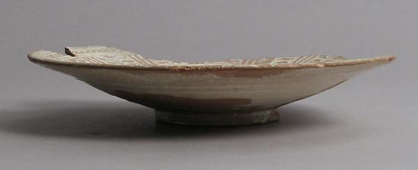 Shallow Dish fragment