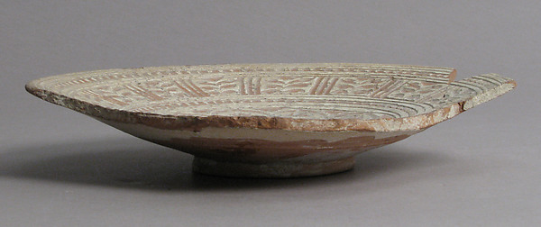 Shallow Dish fragment