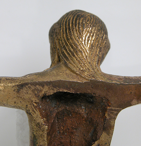 Crucified Christ and Cross