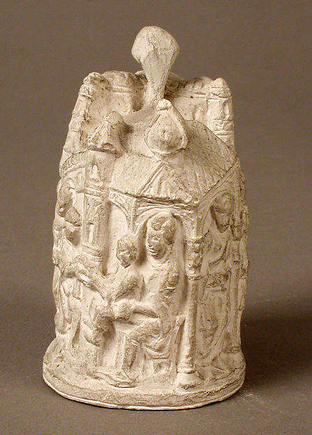 Chess Piece of a Bishop