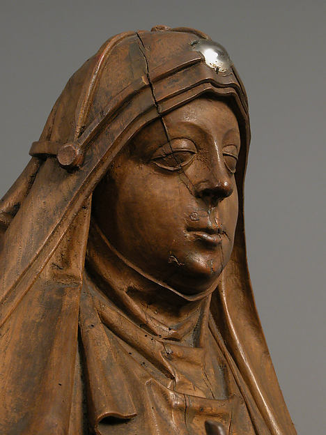 Saint Bridget of Sweden