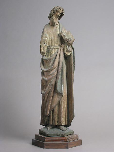 Saint Matthias (?)