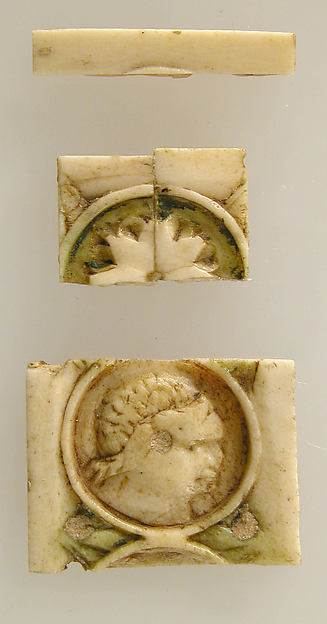 Casket Fragments