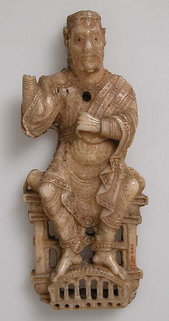 Figure of Samuel