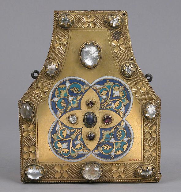 Portable Reliquary
