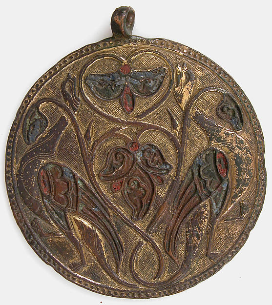 Pendant Medallion