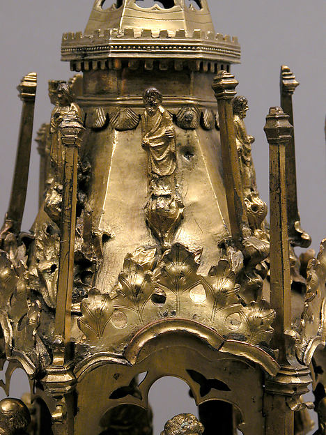 Lamp or Censer