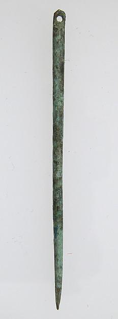 Plain Needle