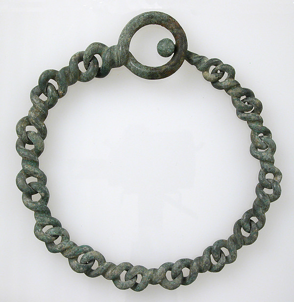 Sword Chain