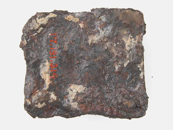 Belt Plate