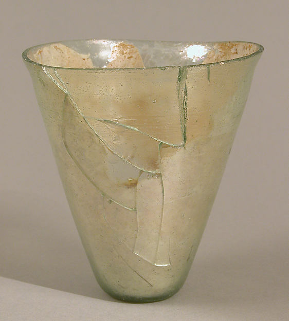 Conical Glass Beaker