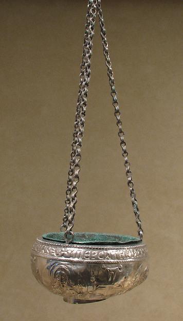 The Attarouthi Treasure - Censer