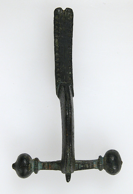 Crossbow Fibula