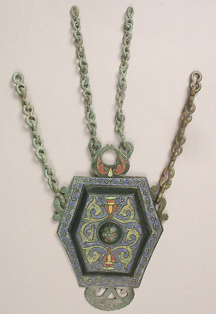 Harness Ornaments