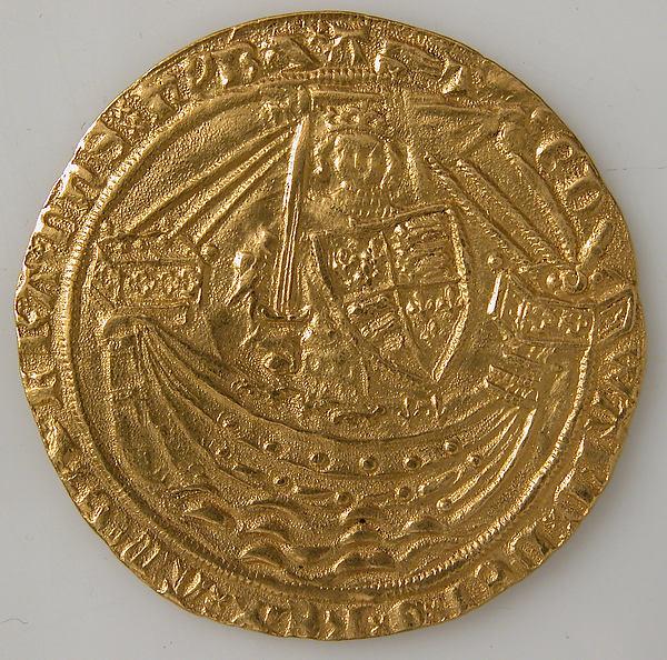 Noble of Edward III