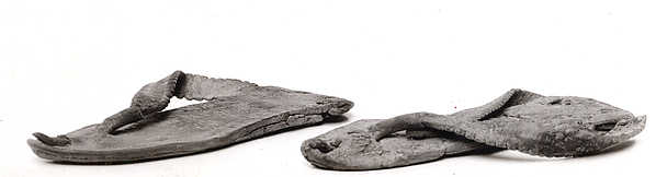 Pair of Child's Sandals