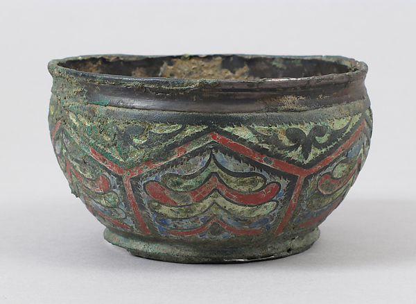 Cup or Bowl
