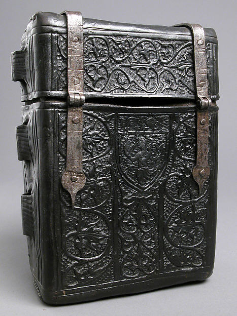Case for a Book