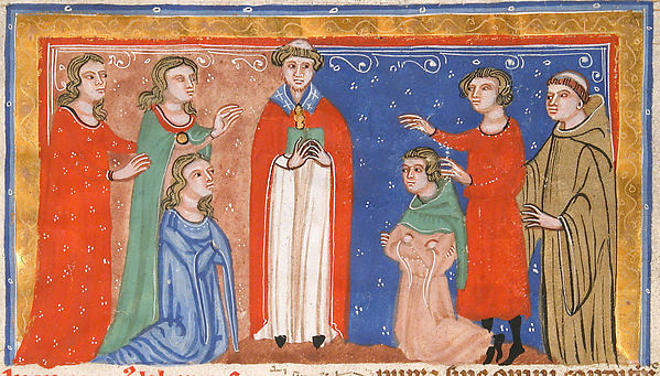 Decretals of Gregory IX